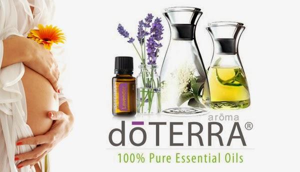 Pregnancy & therapeutic Grade Essential Oils